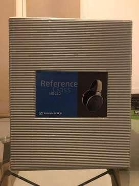 Auriculares Profesionales Sennheiser Hd 650