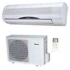 Instalación de aire acondicionado * 9899 - 61104