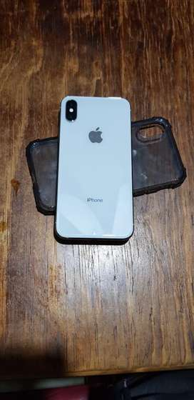 Iphone x (64gb) leer