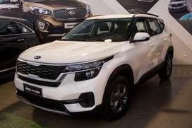 KIA SELTOS MT 2020 ONE