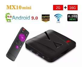 TV box M10 mini 2gb
