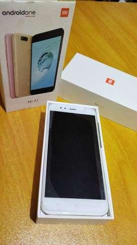 Xiaomi Mi A1 64 Gb- 4gb RAM