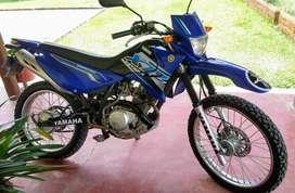 En venta Hermosa XTZ Yamaha