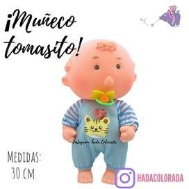 Muñeco tomasito