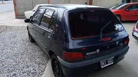 OPORTUNIDAD RENAULT CLIO 97 CON GNC YA 220 MIL