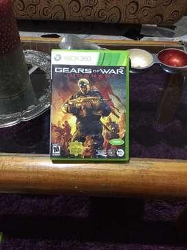 Juegos, Gear of war judment y Gear of war 2