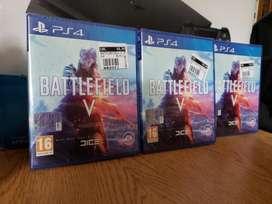 Battlefield 5 Nuevo