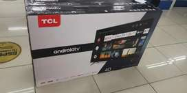 """TCL 32"""" ANDROID TV"""