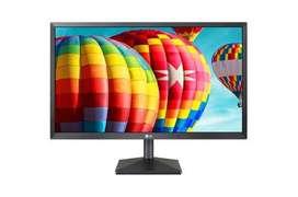 Monitor LG 22MK400H 22/full Hd 1080p/2mls/75GHZ/VGA-HDMI