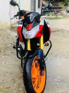 Honda repsol 190 r