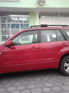 Se vende  Chevrolet  Grand Vitara Sz