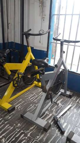 Vendo bici spinning  profesional