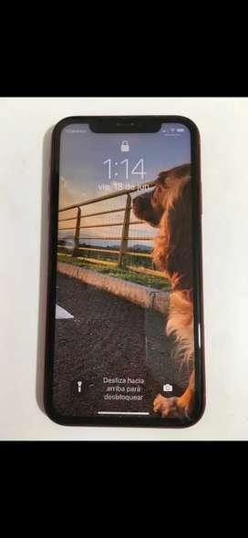 Iphone XR 64gb perfecto estado