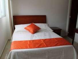 ¿Estás buscando una habitación amoblada disponible?