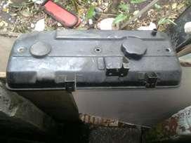 Tapa de valvulas de renault 21, Fuego, R 18, Traffic. Motor 2.0 usada!!!