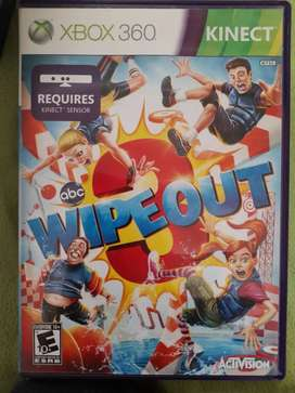 Wipe out - xbox 360