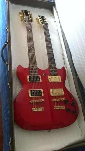 Guitars criolla acustica electrica ampli efectos