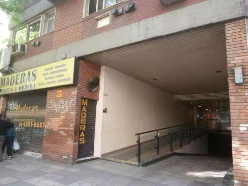 DUEÑA ALQUILO COCHERA 3.800 0