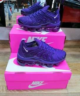 Tenis Nike Vapormax Plus Dama