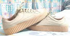 Zapatos para mujer