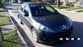 Vendo Peugeot Compact xs 207 en excelente estado