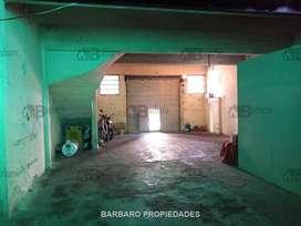 BARBARO VENDE GALPON CON VIVIENDA EN SAN ANDRES