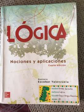 Lógica 4th edicion Mc Graw Hill