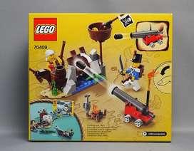 LEGO La defensa del naufragio 70409