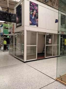 """Venta de locales Centro Comercial Roncador y Quita Sueño """"San Andresito de la 38"""""""