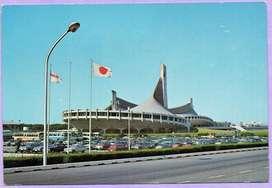 TARJETA POSTAL DE JAPÓN - LDC 54