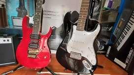 Guitarra Fender Nueva