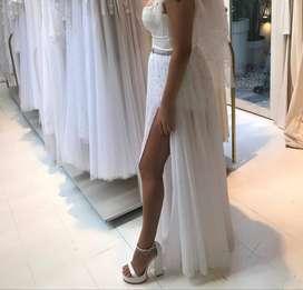 Vestido de novia Natalia Antolin