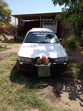 Toyota Corolla Usado 2002
