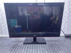 """TV 32"""" BASICO"""