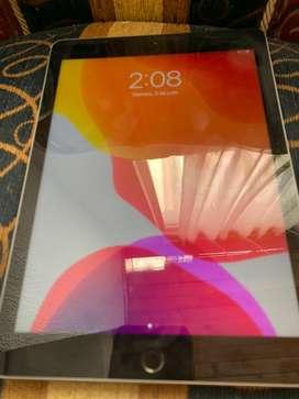Vendo o cambio ipad 6ta de generacion de 128gb