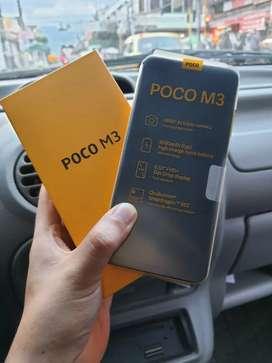 Vendo Xiaomi poco M3 dual SIM 128GB 6000 mah batería