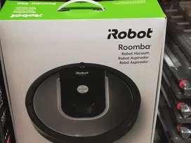 Aspiradora Roomba960