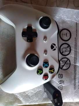 Control Xbox wan s