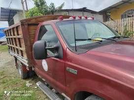 Ford 350 súper duty 2002