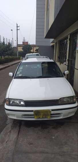 Nissan Avenir - Station Wagon - Uso Particular