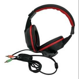 Audífonos Diadema Balaca Gamer A3