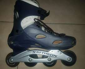 Patines rollers profesionales Salomon