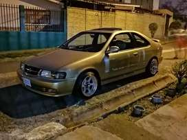 Nissan Sr20 1998 impecable