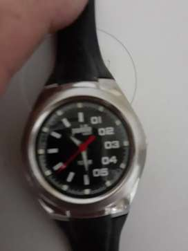 Reloj de excelente marca