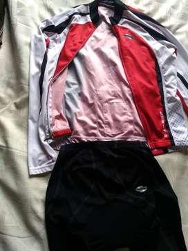 uniformes ciclismo suarez