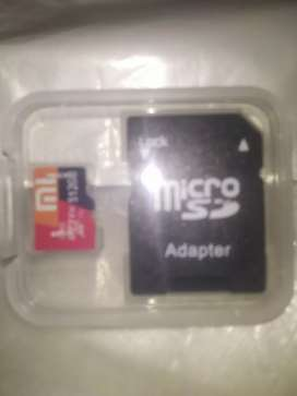 Memoria micro sd 512
