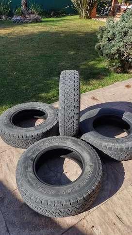 Neumáticos usados Firestone
