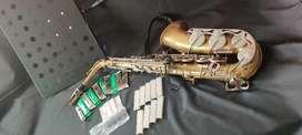 Kit Saxofón Alto