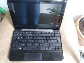 Portátil HP mini 110