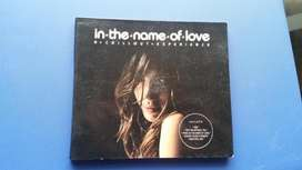 disco musica jazz bosanovva de U2 IN THE name of love 70451490